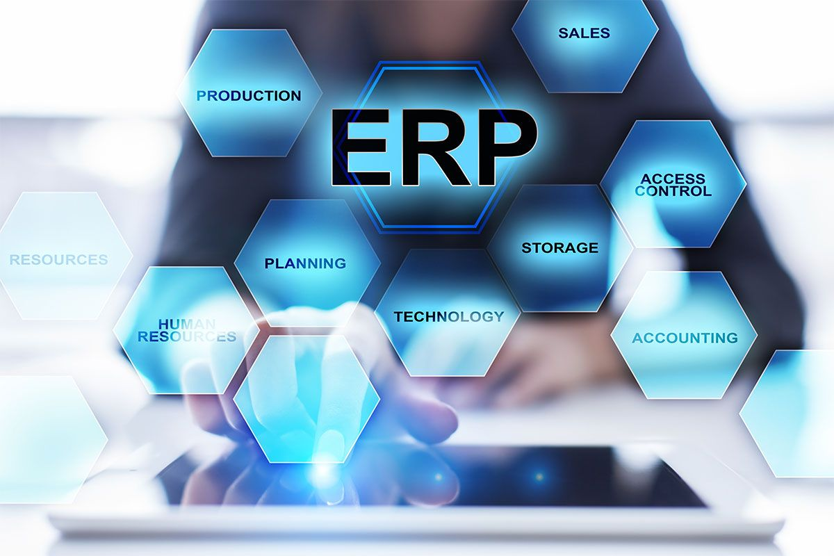 A word of caution before opting an ERP system
