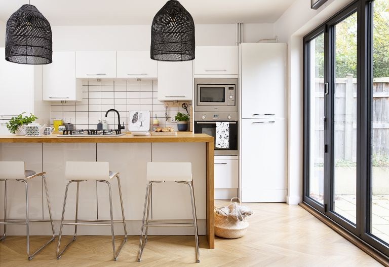 Essentials to consider in your new kitchen