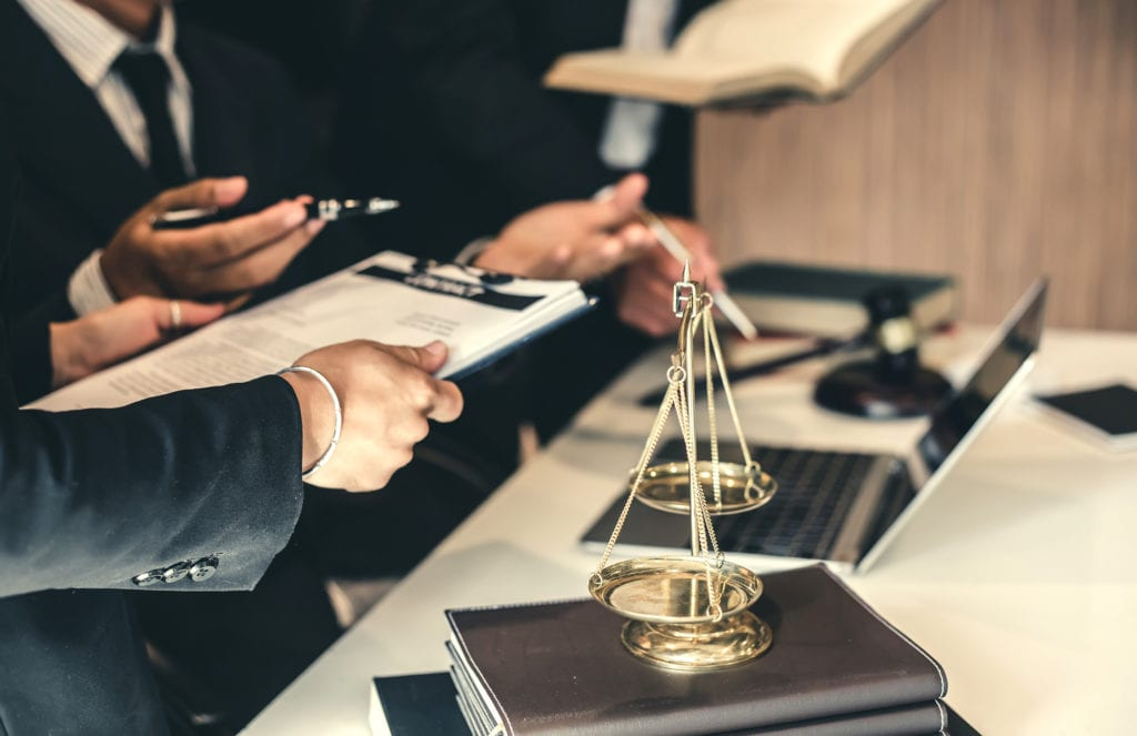 Identify the reasons to hire a top legal translation company