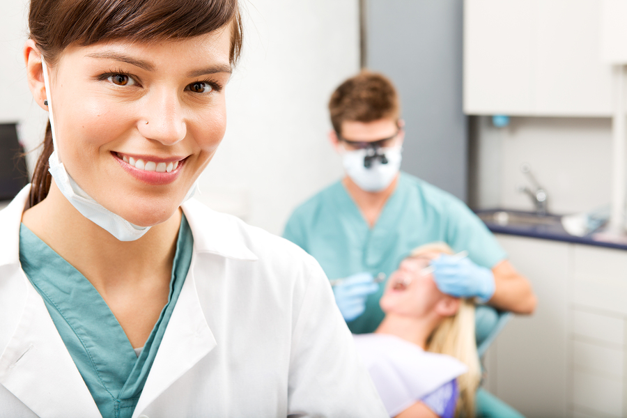 Traits to look for in a dental service
